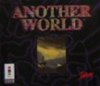 Photo de la boite de Another World